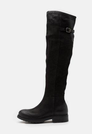NAKANA - Støvler - black