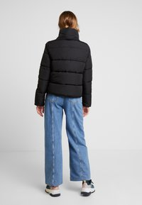 ONLY - ONLCOOL PUFFER JACKET - Zimní bunda - black - 2