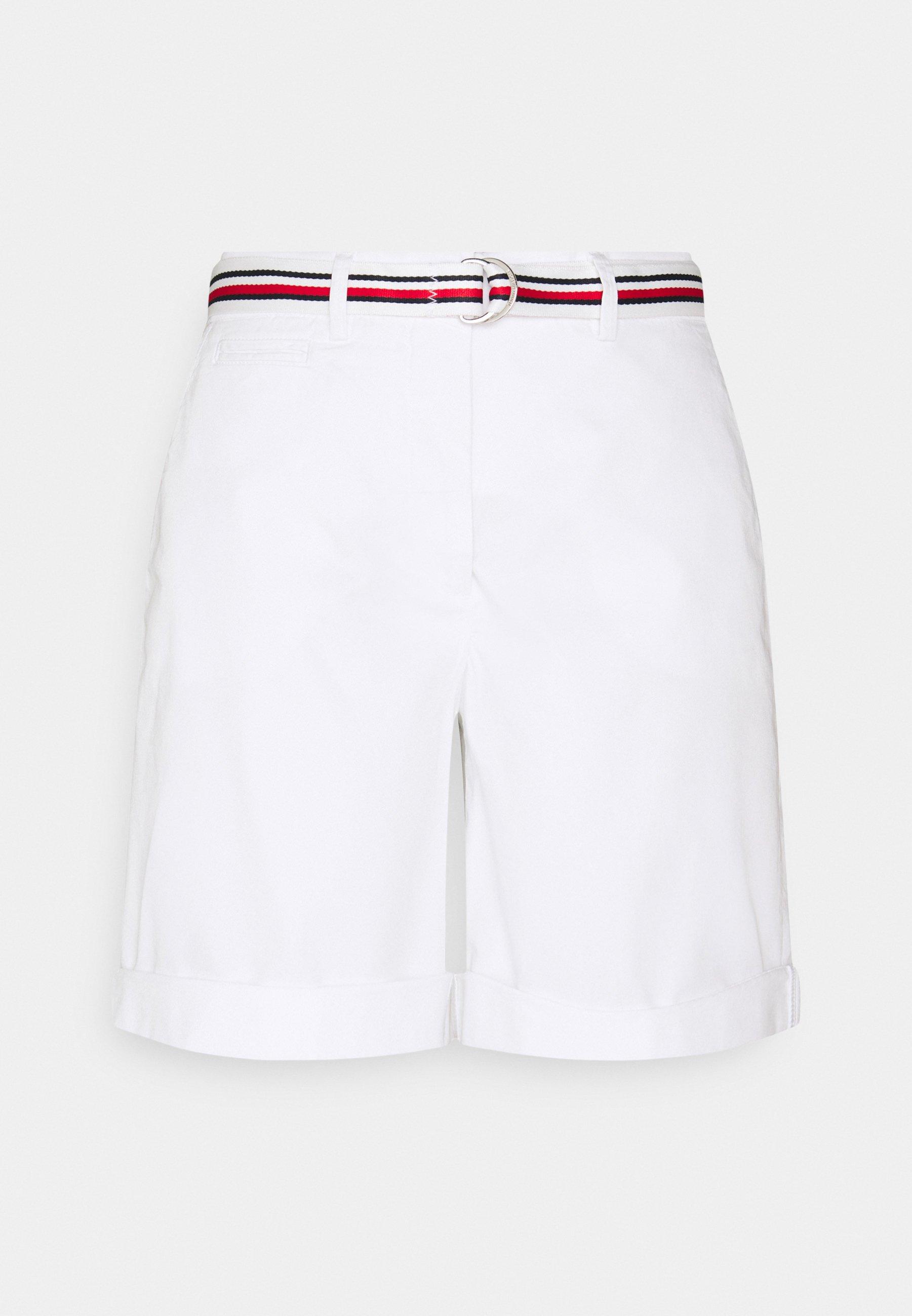 Women SLIM - Shorts