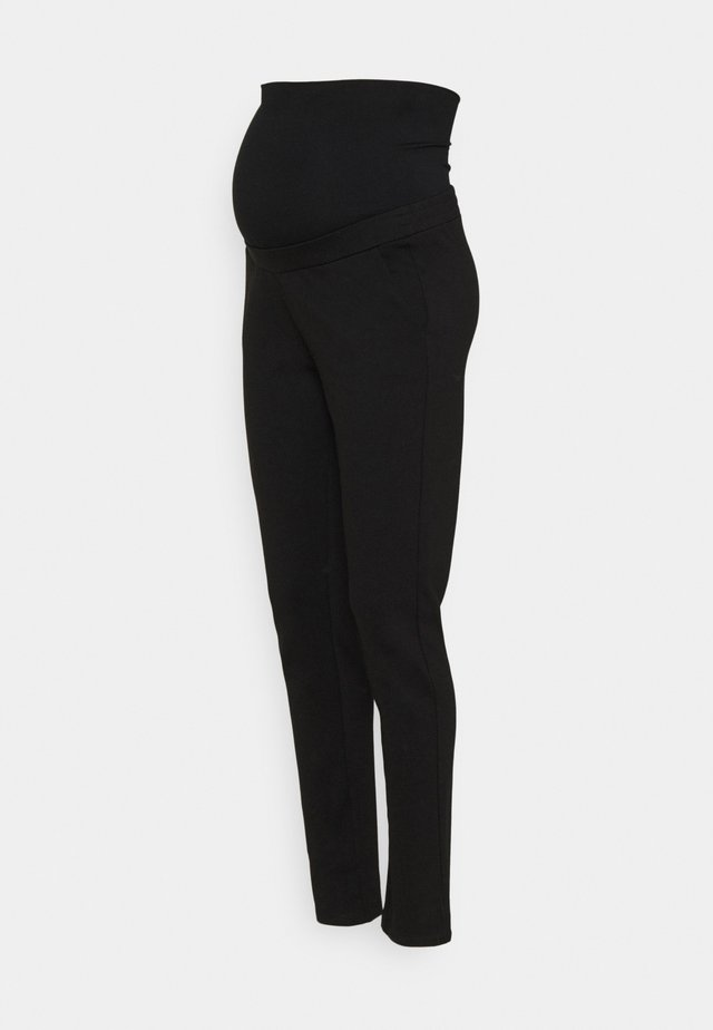 PANTS SINT PETERSBURG - Joggebukse - black