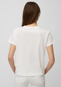 Marc O'Polo - Print T-shirt - multi/jersey - 2