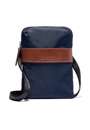 ALDERBROOK  - Across body bag - dark blue