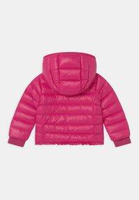 Polo Ralph Lauren - CHANNEL OUTERWEAR - Doudoune - sport pink - 1