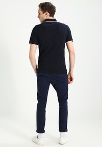 Armani Exchange - Poloshirt - navy - 2