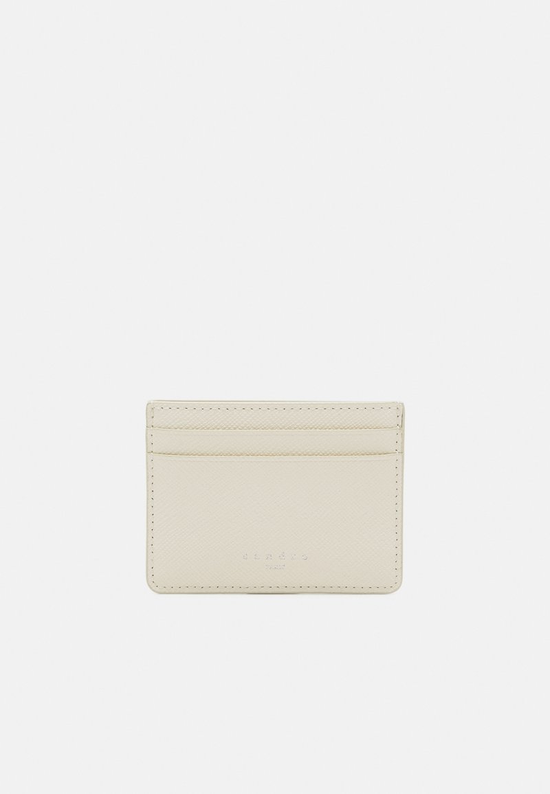 sandro - UNISEX - Wallet - coquille d'oeuf