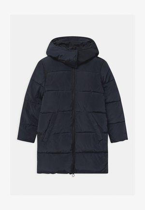 NLFMY LONG - Winter coat - sky captain