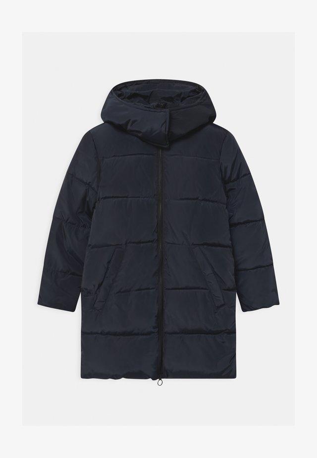 NLFMY LONG - Winter coat - sky captain