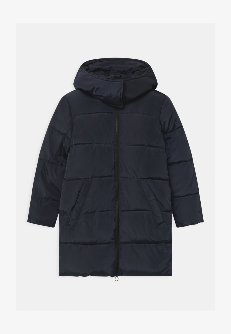 LMTD - NLFMY LONG - Zimní kabát - sky captain
