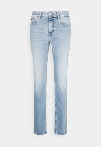 Tommy Jeans - SCANTON SLIM - Slim fit -farkut - denim - 5