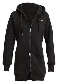Winshape - Zip-up hoodie - schwarz - 5