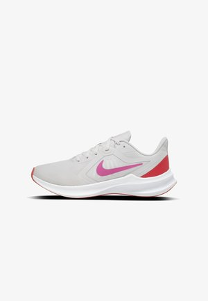Zapatillas de running neutras - vast grey/ember glow/white/fire pink