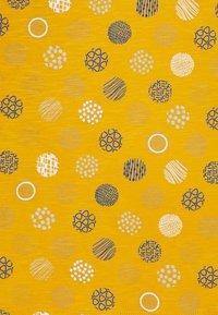 Esprit - CORE - Maglietta a manica lunga - brass yellow - 2