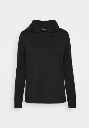 PAPILIA - Sweatshirt - schwarz