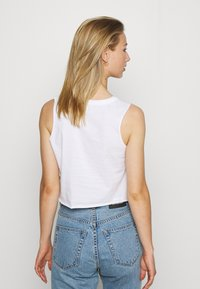 Vans - PALMELLA - Top - white - 2