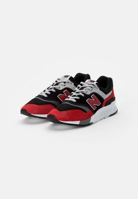 New Balance - 997 - Sneakers - red/grey - 1