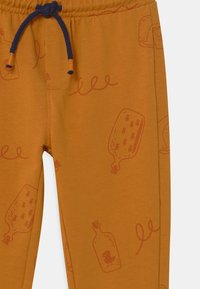 OVS - 2 PACK - Trousers - sudan brown - 3