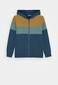 Name it - NKMLERIK  - Sweatjacke - gibraltar sea - 0