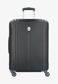 Delsey - ROLLEN TROLLEY - Wheeled suitcase - black - 0