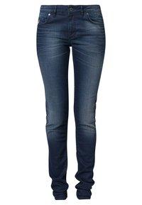 Kuyichi - LINDA - Slim fit jeans - blau - 0