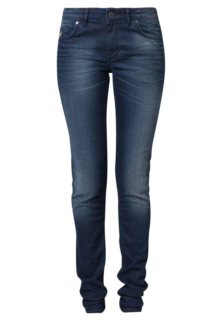 Kuyichi - LINDA - Slim fit jeans - blau