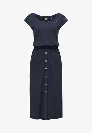 KRASKA  - Jerseykjole - blue