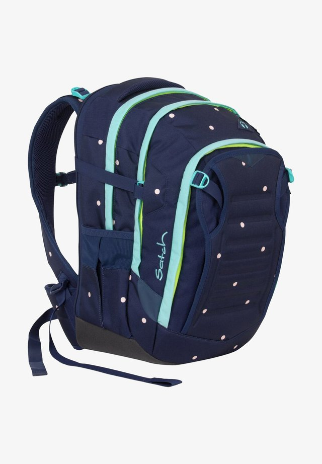 MATCH - School bag - pretty confetti