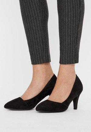 ANUR - Classic heels - black