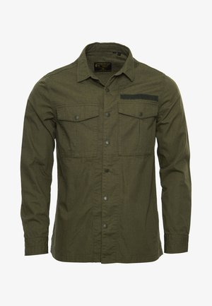 Shirt - authentic khaki