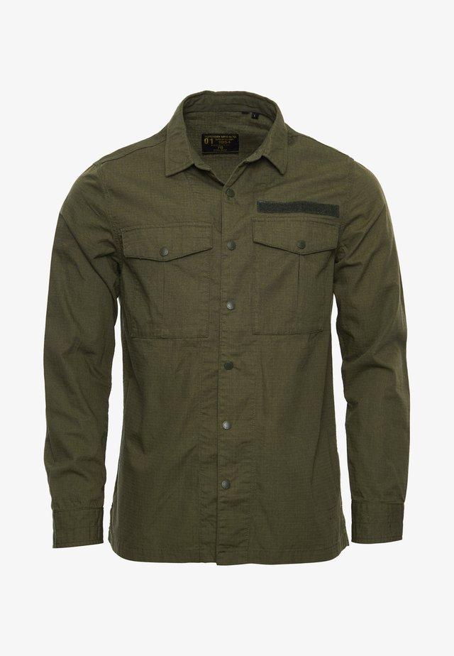 Shirt - authentic khaki