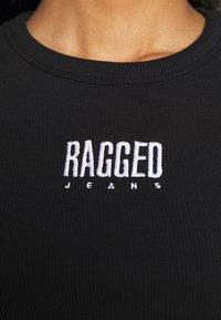 The Ragged Priest - SWAY TEE - Long sleeved top - black - 5