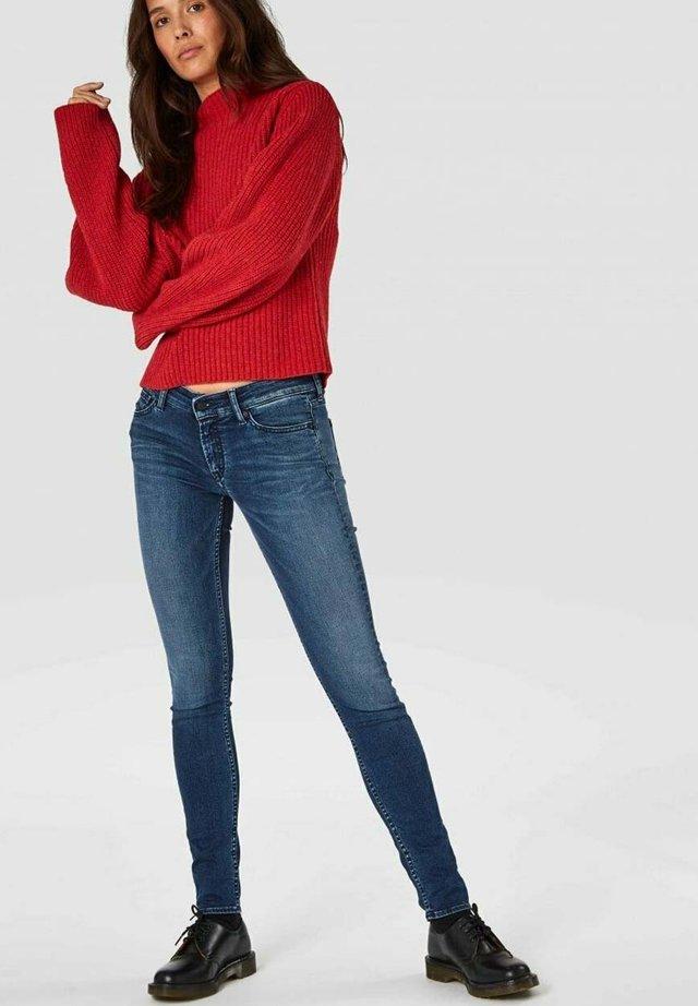 Jeans Skinny Fit - alffie mid worn