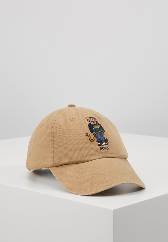 CLASSIC SPORT - Cap - luxury tan
