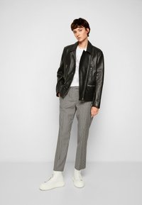 PS Paul Smith - TROUSERS - Trousers - black - 4