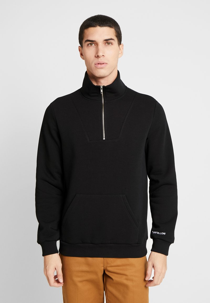 Pier One - Sudadera - black