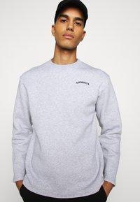 Fiorucci - STARLOGO  - Sweatshirt - grey - 3
