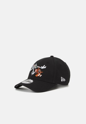 TOM AND JERRY 9FORTY UNISEX - Casquette - black