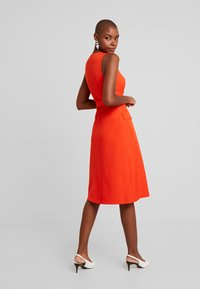 Mossman - JUST LIKE A DREAM DRESS - Day dress - tangerine - 3