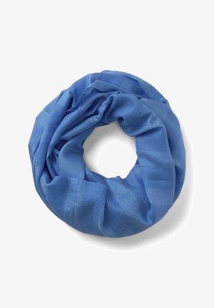 Snood - sea blue