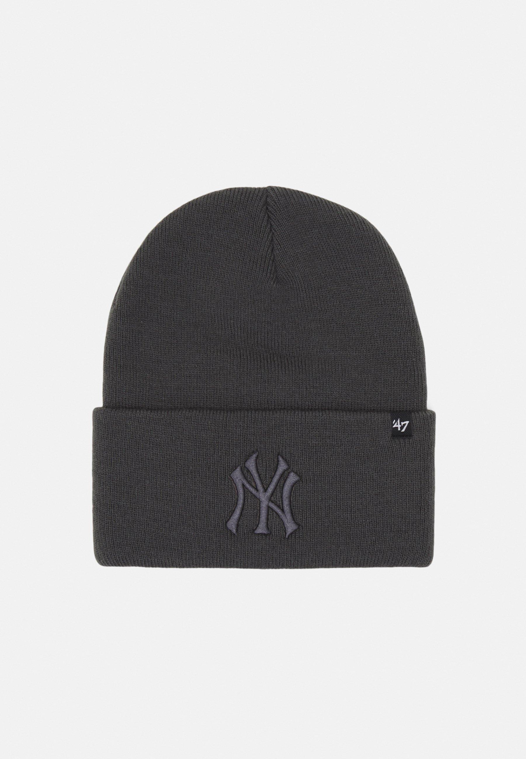Herren MLB NEW YORK YANKEES HAYMAKER CUFF UNISEX - Mütze