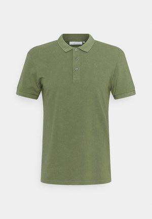 CFTANNER - Polo shirt - olivine