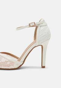 Anna Field - Classic heels - white - 7