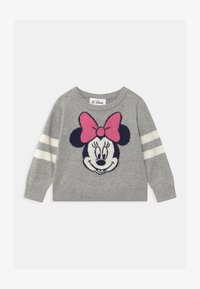 GAP - TODDLER GIRL MINNIE MOUSE  - Trui - grey - 0