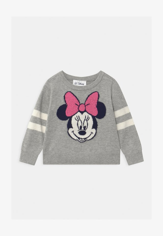 TODDLER GIRL MINNIE MOUSE  - Trui - grey