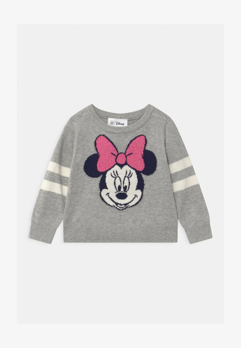 GAP - TODDLER GIRL MINNIE MOUSE  - Trui - grey