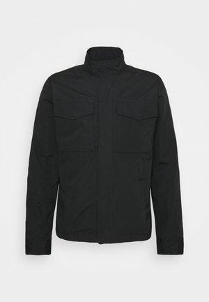 SANTINO - Summer jacket - black