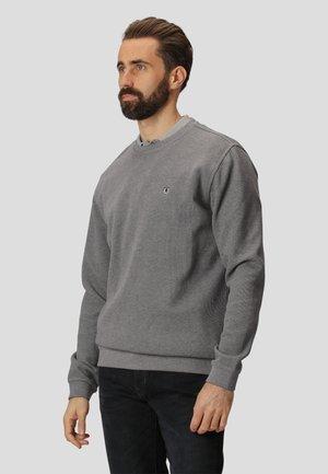 MIGAN - Sweatshirt - grey mix