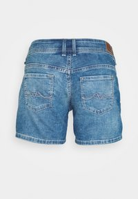 Pepe Jeans - SIOUXIE - Jeansshorts - denim - 7