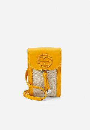 RACHEL PHONE - Skulderveske - yellow