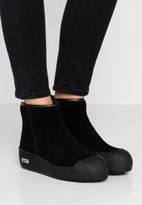 Bally - GUARD - Ankle boots - black - 0