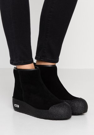 GUARD - Ankle boots - black